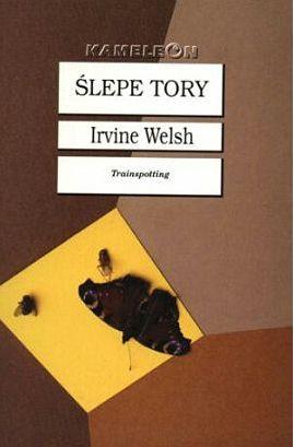 Trainspotting - recenzja książki