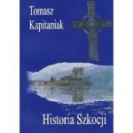 Historia Szkocji – Tomasz Kapitaniak