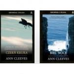 Ann Cleeves – Kwartet szetlandzki