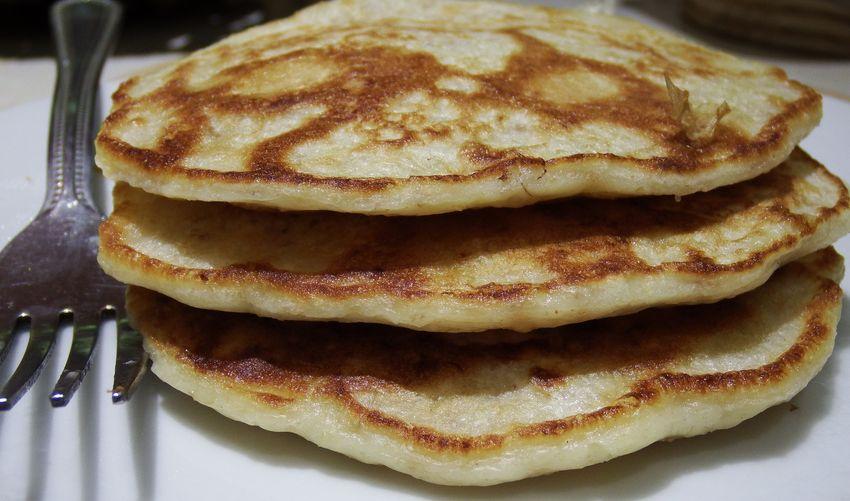 Pancake Day po Szkocku – naleśniki z Orkadów