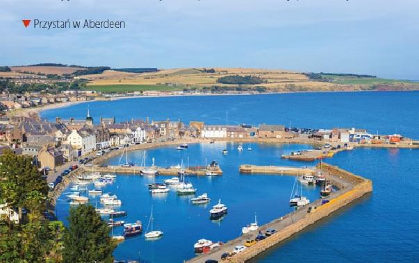 Szkocja i Szetlandy - recenzja