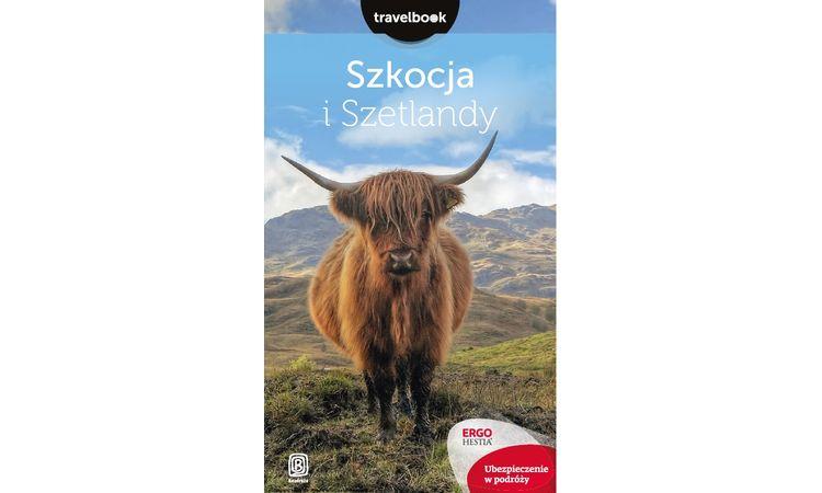przewodnik – Szkocja i Szetlandy