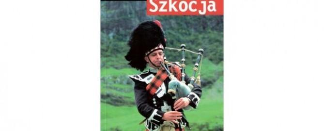 Spokojnie to tylko Szkocja