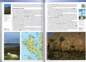 Szkocja - podróże marzeń