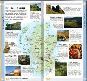 Szkocja - Top 10