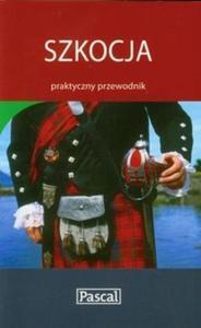 Szkocja - praktyczny przewodnik
