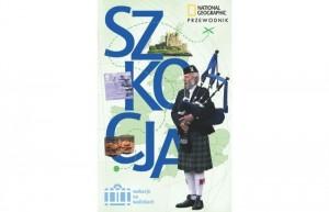 przewodnik po Szkocji