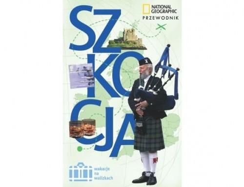 Szkocja – wakacje na walizkach