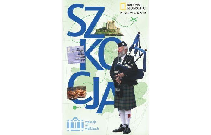 Szkocja - wakacje na walizkach