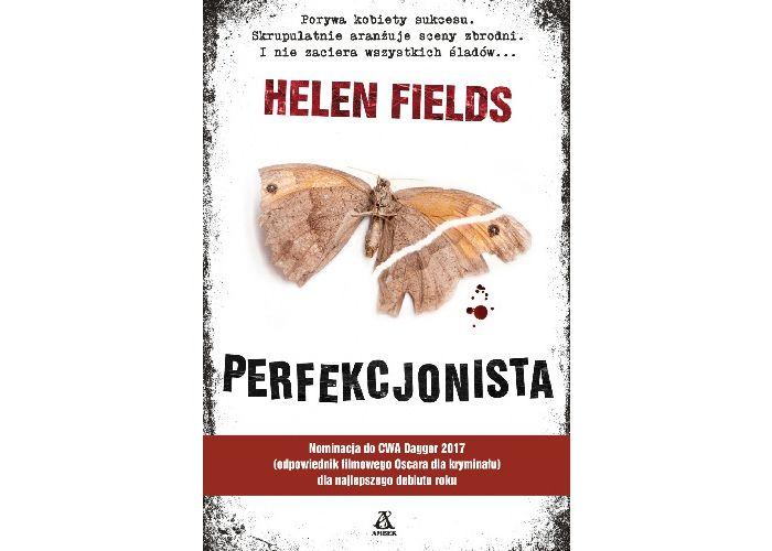 Perfekcjonista – recenzja książki