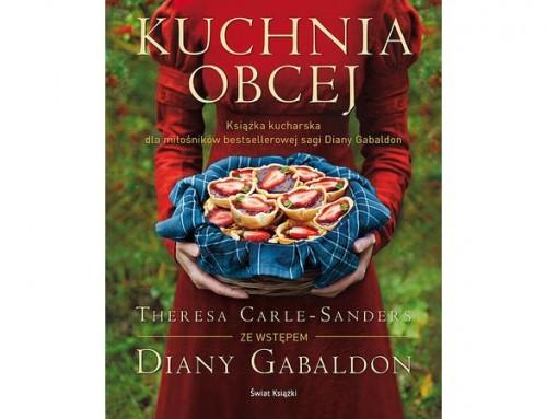 Kuchnia Obcej – recenzja książki