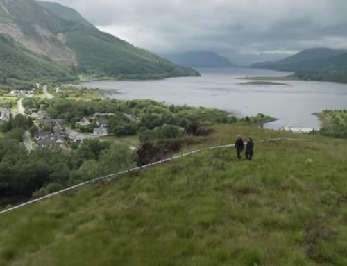 The Loch – recenzja serialu