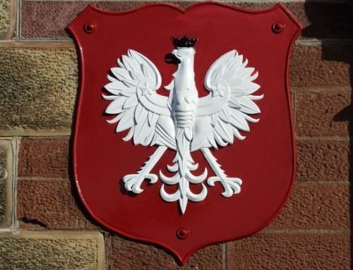 polskie ślady – Kirriemuir