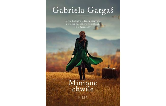 Minione chwile – recenzja książki
