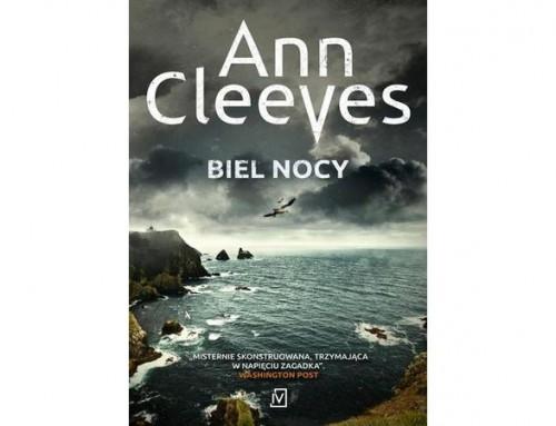 Biel nocy – Ann Cleeves