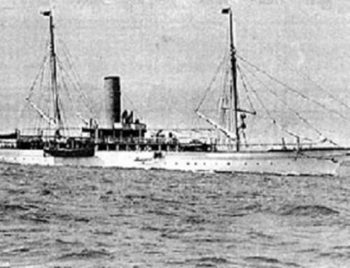 Iolaire i największa tragedia wyspy Lewis