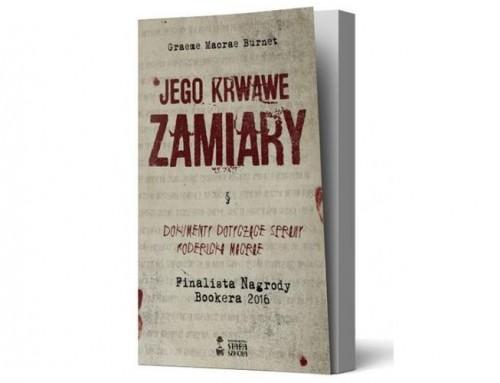 Jego krwawe zamiary – recenzja książki
