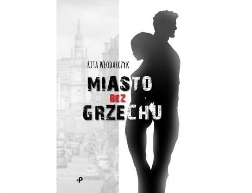 Miasto bez grzechu – recenzja ksiązki