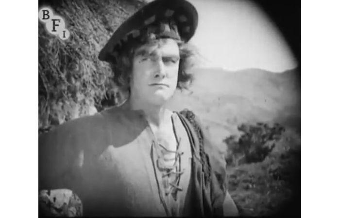 Rob Roy – film z 1922 roku