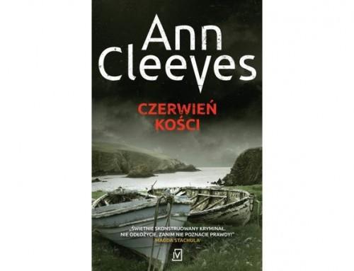Czerwień kości – recenzja książki